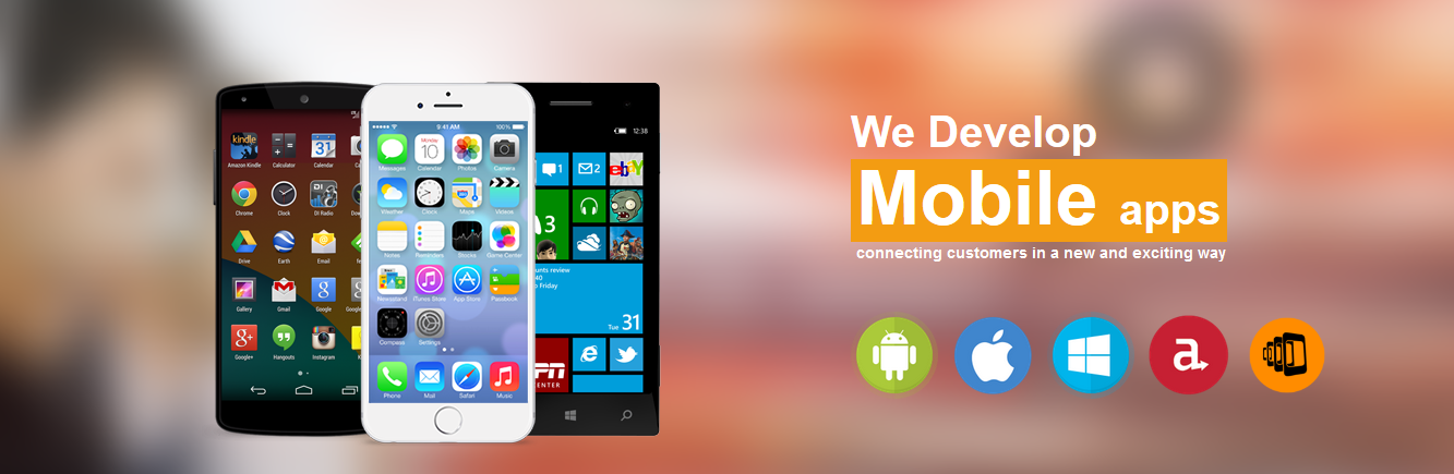 mobile-apps development
