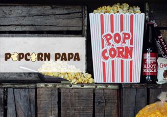 Popcorn Papa