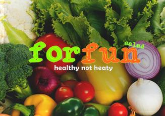 Forfun Salad