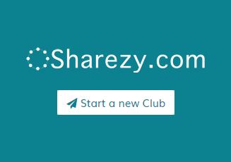 Sharezy