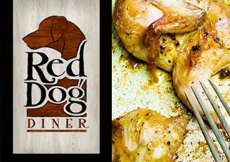 Red Dog Diner