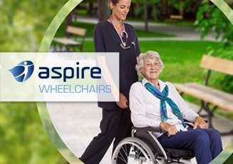 Aspire Wheelchairs
