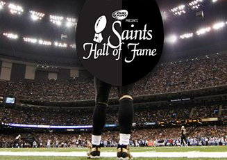 Saints Hall of Fame