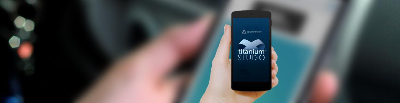 Titanium Apps Development